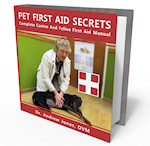 Pet First Aid Secrets - Complete Canine and Feline First Aid Manual (eBook)